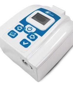 Manual CPAP - แรงดันคงที่