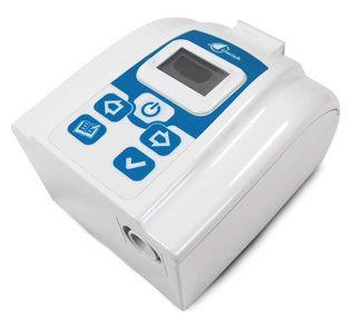 Uwish Manual CPAP - left
