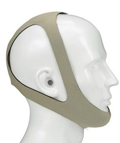 Topaz Adjustable Chin Strap