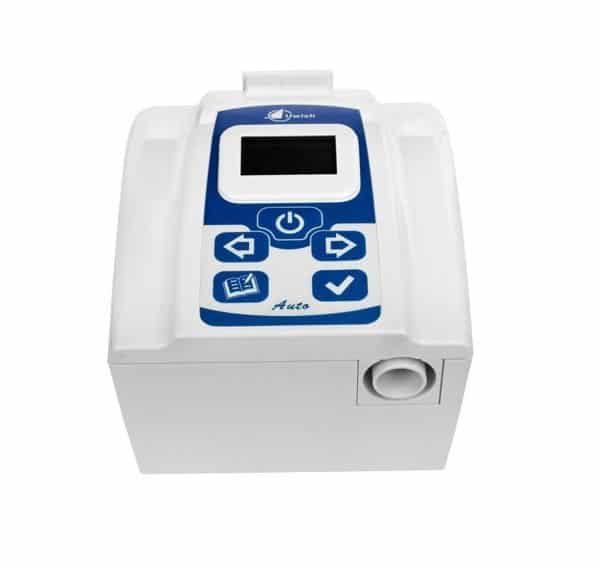 อุปกรณ์แก้นอนกรน Uwish Auto CPAP