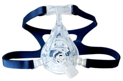 หน้ากาก CPAP รุ่น Cozy Full Face Mask