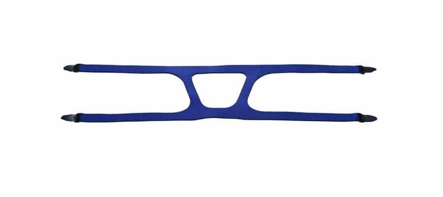 สายรัดหน้ากากแบบมาตรฐาน (Universal Dark Blue Headgear)