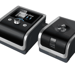 RESmart GII Auto CPAP System แก้นอนกรน รักษานอนกรน พร้อมอุปกรณ์ให้ความชื้น (Humidifier)