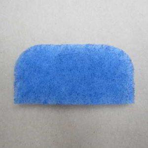 แผ่นกรองฝุ่น (Filter) สำหรับ RESmart CPAP / Auto CPAP แก้นอนกรน รักษานอนกรน