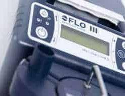เครื่องช่วยหายใจชนิดแรงดัน 2 ระดับ (BiPAP) รุ่น FLO xPAP III