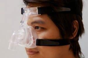 การเลือกหน้ากาก CPAP