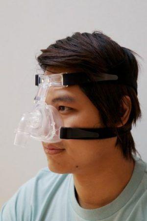 หน้ากาก CPAP (CPAP Mask)