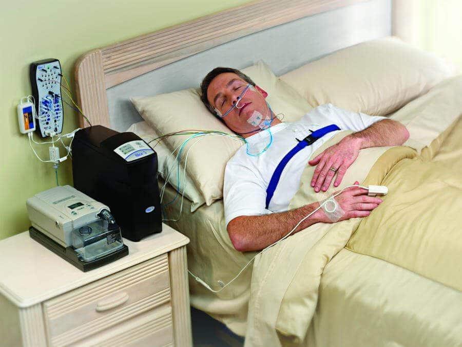 ตรวจนอนกรน ที่ไหนดี