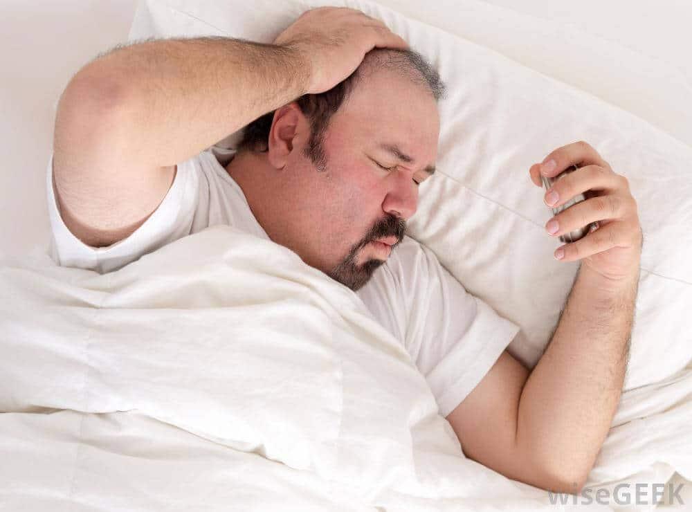 แนวทางสำหรับการลดน้ำหนักในคนนอนกรน (ตอนที่ 2)