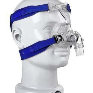 หน้ากากครอบจมูกชนิดซิลิโคน รุ่น iVolve N2 Nasal Mask
