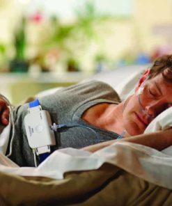 Home Sleep Test แบบประหยัด