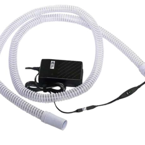 Hybernite Heated Tubing System