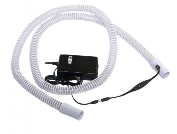 Hybernite Heated Tubing System