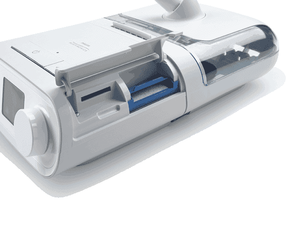 CPAP Philips รุ่น DreamStation Auto CPAP พร้อมเครื่องทำความชื้น