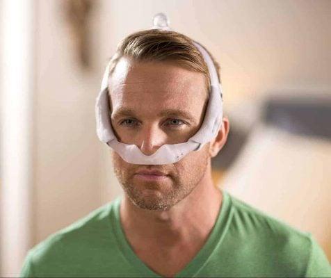 หน้ากาก CPAP รุ่น Philips DreamWear Nasal Mask
