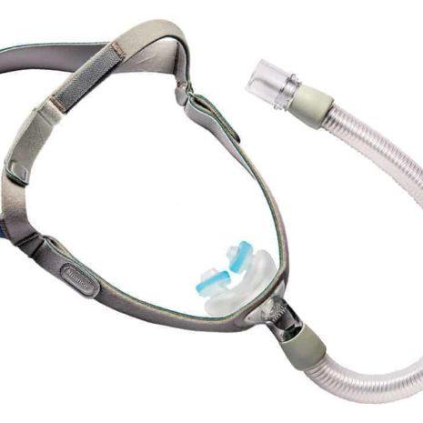 หน้ากาก CPAP รุ่น Philips Nuance Pillow Mask
