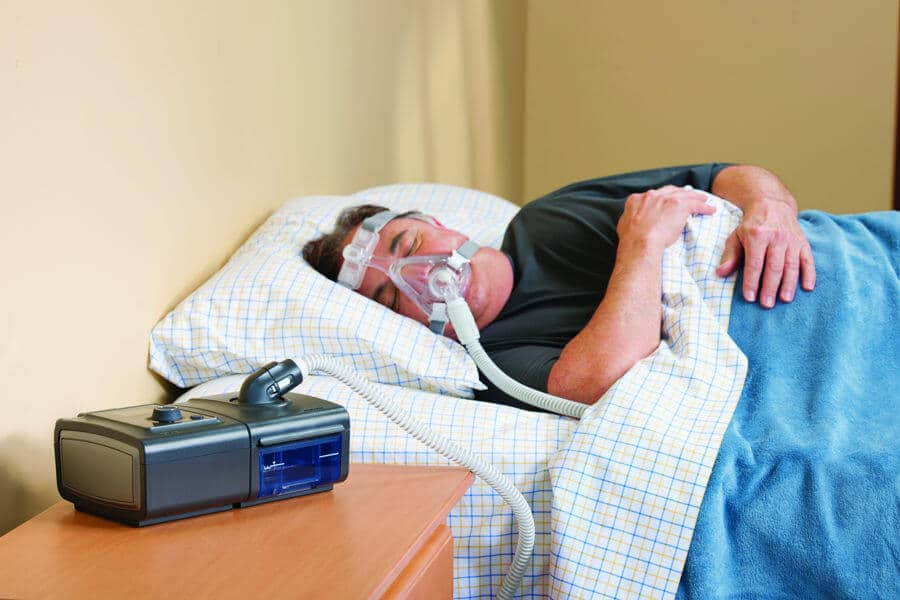 CPAP Philips รุ่น REMstar 60 Series Auto CPAP