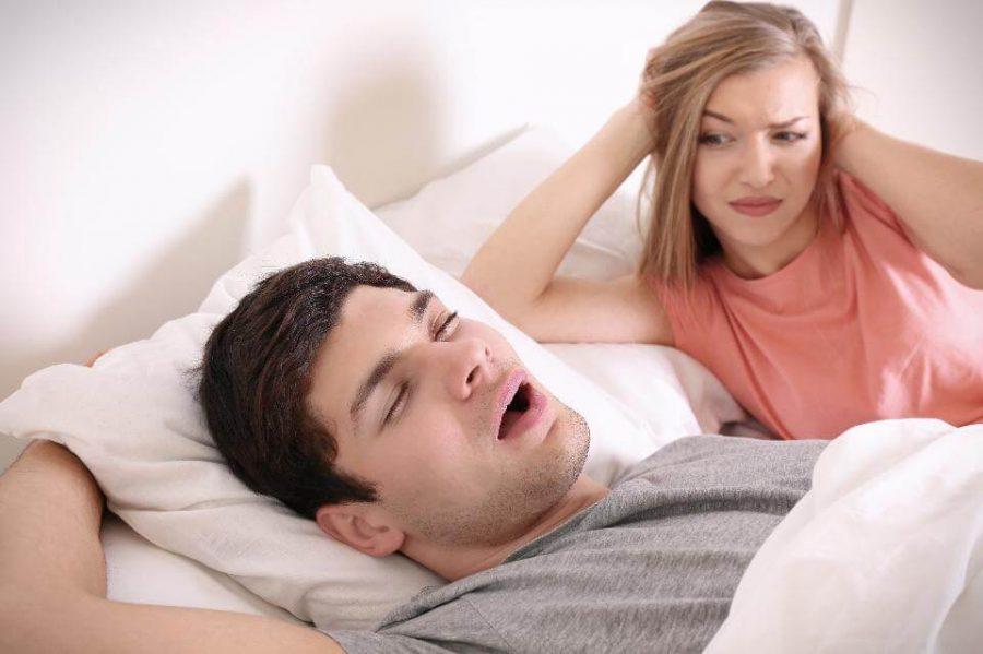 นอนกรน รักษาได้ ปรึกษา NK Sleepcare