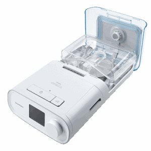 Philips DreamStation Auto CPAP with Humidifier