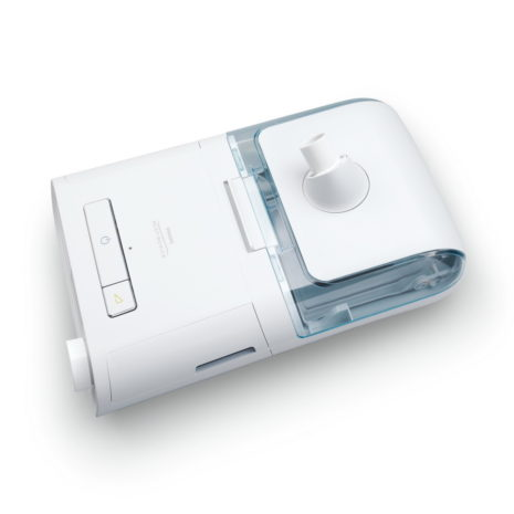 Philips DreamStation Auto BiPAP top