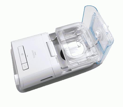 CPAP Philips รุ่น DreamStation Auto CPAP พร้อมเครื่องทำความชื้น
