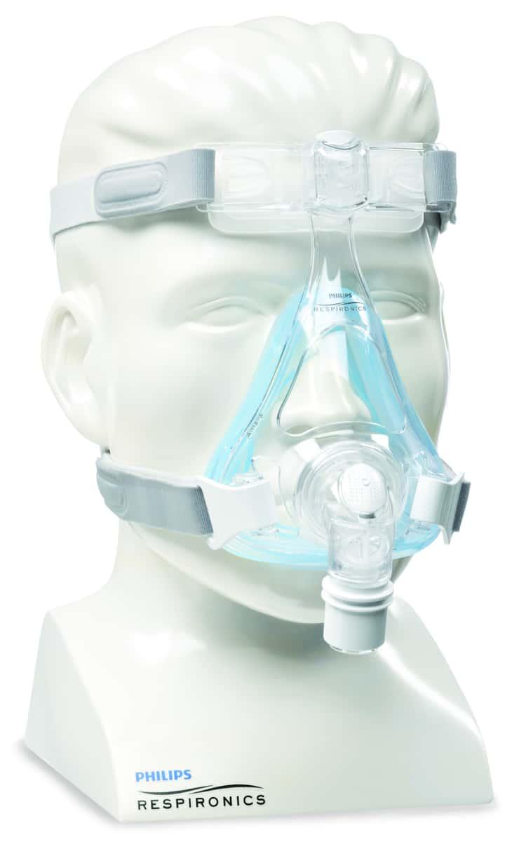 หน้ากาก Philips Amara Gel Full Face Mask