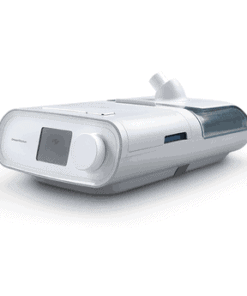 Philips DreamStation Auto BiPAP with Humidifier attached