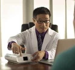 Philips DreamStation Auto BiPAP doctor