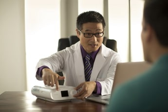 Philips DreamStation Auto BiPAP doctor