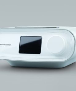 DreamStation CPAP Pro side