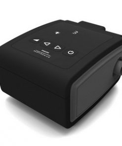 Philips Dorma 500 Auto CPAP Angle View