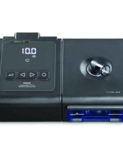 Philips Dorma 500 Auto CPAP with Humidifier
