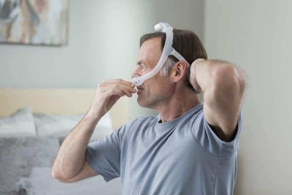Philips DreamWear Gel Pillow Mask Cushions