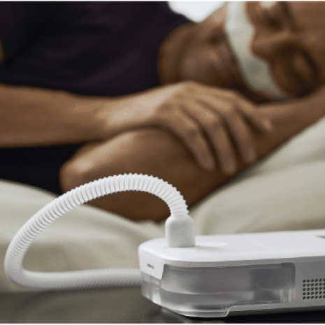 DreamStation Go Auto CPAP with Humidifier