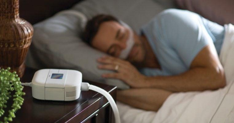 54 ข้อ รู้จริงเรื่อง CPAP อุปกรณ์รักษาอาการนอนกรน