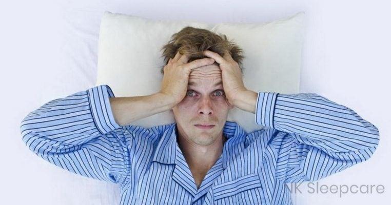 อาการนอนไม่หลับ สาเหตุ และอันตรายที่มีผลต่อสุขภาพ