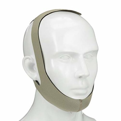 Topaz Adjustable Chin Strap