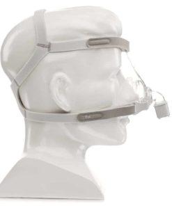 Pico Nasal Mask หัวหุ่นด้านข้าง