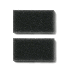 REMstar/Dorma Reusable Black Foam Filter (2/pk)