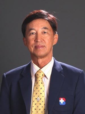 นพ.วรวัฒน์ สุวรรณรักษ์ - CEO, NK Sleepcare Co., Ltd