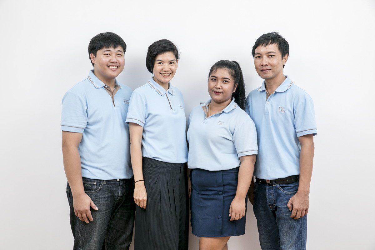NK Service Team