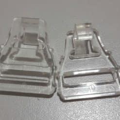 Cozy Headgear Clips