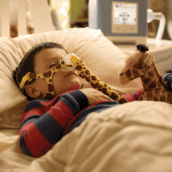 Wisp Pediatric Mask