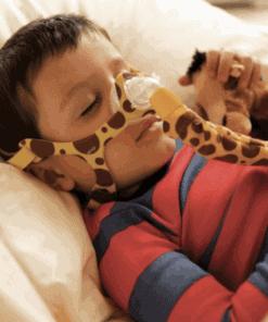 Wisp Pediatric Mask (11)