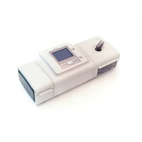 BiPAP A40 with Humidifier and Battery