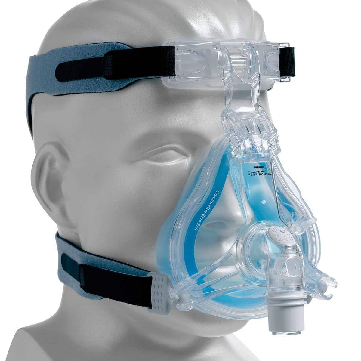 ComfortGel Full Face Mask