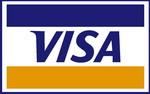 รับชำระด้วยบัตรเครดิต Visa, Mastercard ทุกธนาคาร