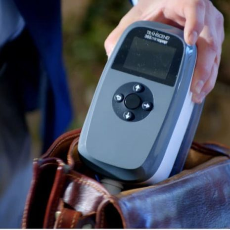 Transcend 365 Auto CPAP hand carry